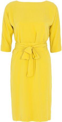 Shannon Day Dress - Lyst