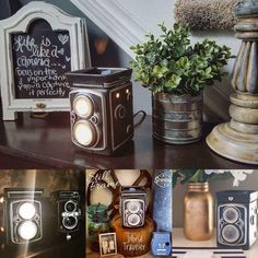 https://kissmywax.scentsy.us/Buy/Category/3136 Still Frame Scentsy Warmer. August WOTM Great gift for your photography lover. A unique and antique warmer.