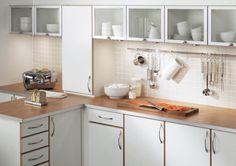 Fredrikstad, Kitchens, Kitchen Cabinets, Interior, Google, Home Decor, Restaining Kitchen Cabinets, Indoor, Homemade Home Decor