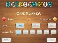 Players deretter rulle to seks-sidet terning vekselvis og rullet terning tall besluttet at hvor mange felt brikkene kan bevege seg fremover.#spelacasinononline