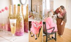 FEATURED on 100 LAYER CAKE // PINK, GOLD, & GLITTER / OH, LOVELY – A VALENTINES PARTY » Timeless Wedding Photographer – Fine Art Photographer – Atlanta Wedding Photographer