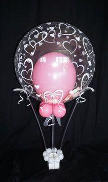 Heissluftballon Geld Ballon Luftballon Geldballon Ballongeschenk Geschenk Hochzeit Hochzeitsherzen Herzen Geldgeschenke Hochzeit Geldgeschenke Geschenk Hochzeit