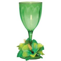 Shop Summer Serveware for your sizzling summer foods! Find tropical serving trays, serving bowls, food covers, condiment bowls and more Summer Serveware. Wine Cocktails, Green Party, Tropical Party, Wine Goblets, Party Tableware, Party Items, Serveware, Go Green, Garden Inspiration