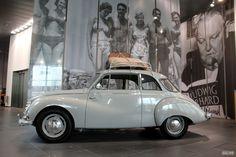 1955 DKW Sonderklasse