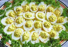 Recipes for Your Ostara Celebration: Deviled Eggs Easter Appetizers, Appetizer Recipes, South Beach Diet, Spring Recipes, Clean Eating Snacks, Diet Recipes, Deviled Eggs, Yummy Food, Favorite Recipes