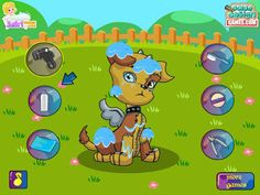 Frankie Caring Watzit - Play Free At: http://flashgamesempire.blogspot.co.uk/2016/06/frankie-caring-watzit.html