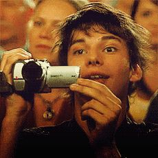 Devon Bostick (Rodrick Heffley) ♥