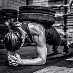 #CrossFit #Motivatio