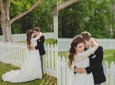 fort edmonton park wedding photography