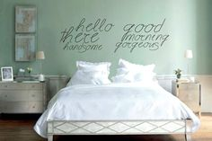 Hey, I found this really awesome Etsy listing at https://www.etsy.com/listing/172024411/hello-there-handsome-good-morning