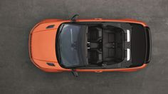 Land Rover Range Rover Evoque Convertible lost its top [w/video]