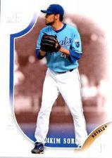 2009 UPPER DECK AUTHENTIC JOAKIM SORIA CARD #48 #'ED 73/99 in Sports Mem, Cards & Fan Shop, Cards, Baseball | eBay $0.01