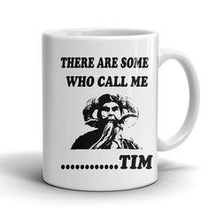 Call Me ... Tim