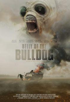 TERROR EN EL CINE. : BELLY OF THE BULLDOG. (TRAILER 2016)