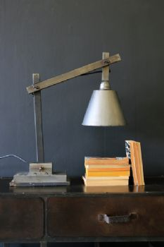 Shoreditch Warehouse Table Lamp