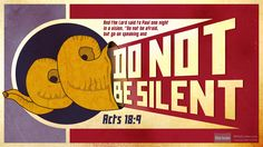 Acts 18:10 (ESV) - Biblia.com