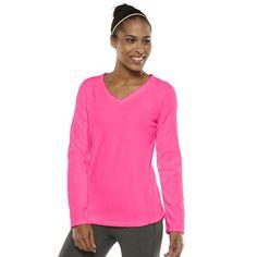 Tek Gear® Microfleece Sweatshirt - Women's