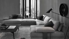 Poliform_BRISTOL SOFA SYSTEM