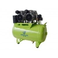 Greeloy Dental Noiseless Oil Free Oilless Air Compressor H Air Compressor Motor, Electric Compressor, Reciprocating Air Compressor, Air Supply, Dental Supplies, Air Tools, Tools For Sale, Orthodontics, Power Tools