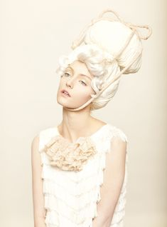 Surreal Dreams | Jeanne Johnston by Rus Anson for Youth Vision June 2011