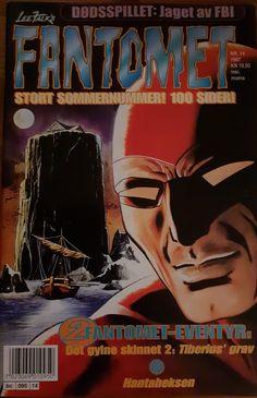 Phantom Comics, Moma, Weird, Comic Books, Movie Posters, Movies, Art, Art Background, Films