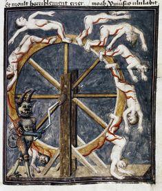 Alchemy Art, Dark And Twisty, Satanic Art, Illumination Art, Religious Paintings, Thai Art, Baphomet, Medieval Art, Dark Ages