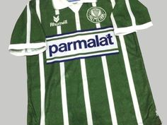 Selling: Mens Rhumell Palmeiras Home 1993 Size M Mint Condition