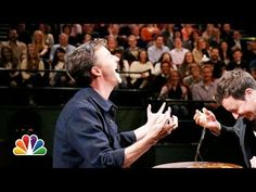 Egg Russian Roulette With Edward Norton and Jimmy Fallon (Late Night with Jimmy Fallon) - YouTube