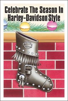 Harley-Davidson style