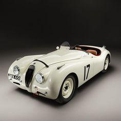 #jaguar #XK120 #lemans #millemiglia #racing #roadster #british #goodwoodrevival