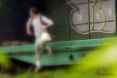 Fotografo Urbano