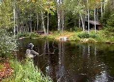 Raivionkoski Lestijärvi, Central Ostrobothnia province of Western Finland - Keski-Pohjanmaa