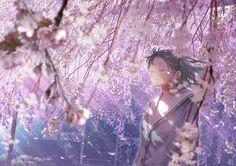 Anime Original Girl Sakura Wallpaper More Wallpaper, Original Wallpaper, Wallpaper Backgrounds, End Of Spring, For You Song, Choose Love, Music Labels, Under The Stars, Hana