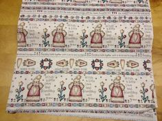 Peace Creek Collection fabric by Spectrix  by KoopsKountryKalico, $6.00