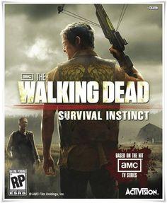 The Walking Dead evrenini adventure türünde ele alan Telltale'den sonra evrene oyun dünyasından bir ziyaretçi daha var. FPS türünde gelecek olan The Walking Dead: Video Game'de Daryl Dixon ve kardeşi Merle üzerine yoğunlaşacağız. Daryl Dixon'u kontrol edeceğimiz oyunda hayatta kalmamızı zorlaştıracak ekstra özellikler de yer alacak.