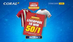 Liverpool to beat Exeter 50/1 today!! Get our exclusive enhanced odds now! - Premier League Preview