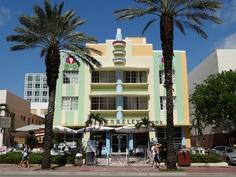 The Berkeley Shore Hotel  South Beach, Miami