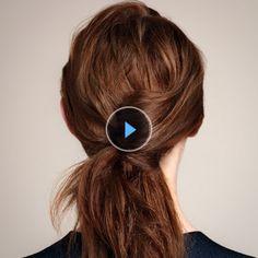 tuck. www.salongroup.ca Hair, Inspiration, Fashion, Whoville Hair, Biblical Inspiration, Moda, Fasion, Trendy Fashion, Inhalation