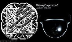 Banda transcentental, preço proibitivo. O que esperar do prox show do Thievery Corp?!