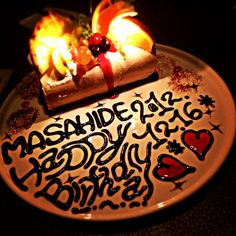 My Birth day
