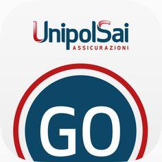 #NEW #iOS #APP UnipolSai Go - UnipolSai