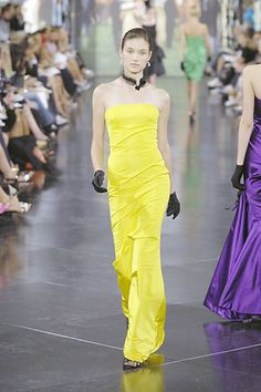 Ralph Lauren | Spring 2008 Ready-to-Wear Collection