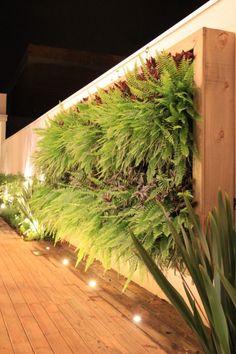 HappyModern.RU   Вертикальное озеленение (58 фото) — интересный способ экономии пространства   http://happymodern.ru