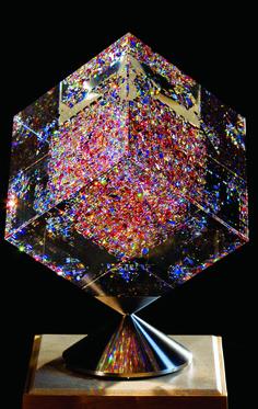Kuhn Studio — Sculpture in Glass Sculpture Projects, Art Sculpture, Sculpture Ideas, Form Design, Jack Storms Glass, Foto Gif, Art Of Glass, Contemporary Sculpture, Glass Ceramic