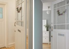 Welche ist die beste Wandfarbe im Flur? – WOHNKLAMOTTE Tall Cabinet Storage, Sweet Home, Interior Design, Furniture, Tricks, Home Decor, Diana, Blog, Best Wall Colors