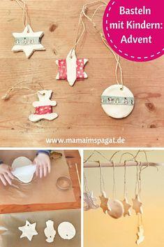 656 Besten Weihnachten Basteln Diy Und Deko Bilder Auf Pinterest