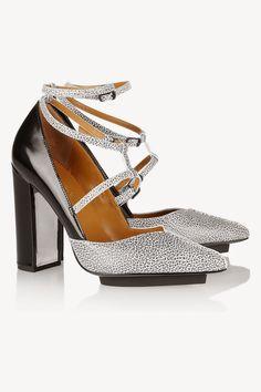 Asombrosos zapatos de verano   Exclusivos zapatos de temporada