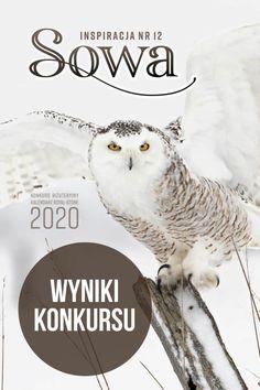 Kalendarz 2020 | Royal-Stone blog Owl, Stone, Blog, Jewelry, Rock, Jewlery, Jewerly, Owls, Schmuck