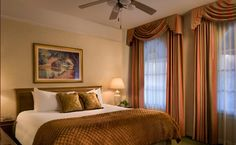 Our oh, so comfy beds at The Willows Hotel Chicago are calling your name! Always, 100% hypoallergenic