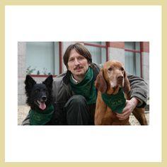 Hundereferenten.de Hundeseminare > Seminare > Unsere Referenten > Dr. Adam Miklosi